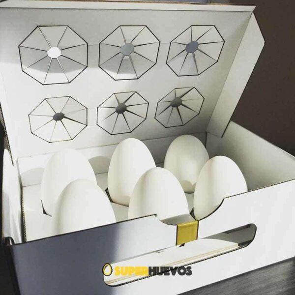 comprar huevos de oca de bellota