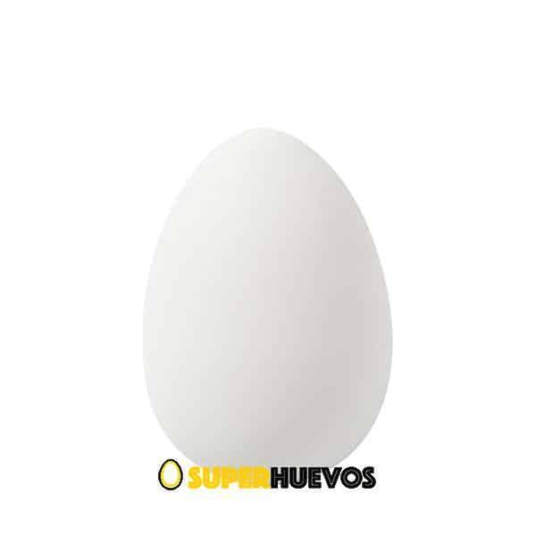 los mejores huevos de oca